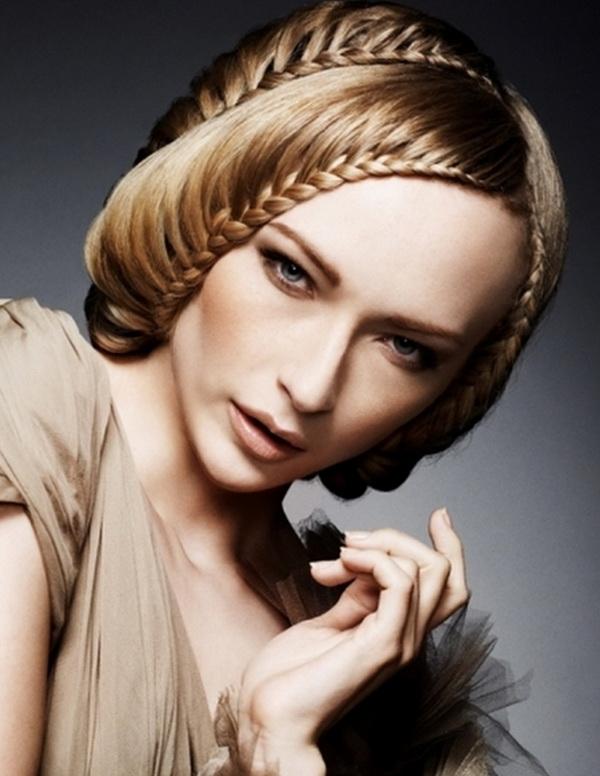 Bridal Hairstyles Ideas (7)