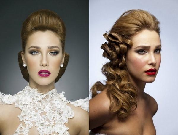 Bridal Hairstyles Ideas (9)