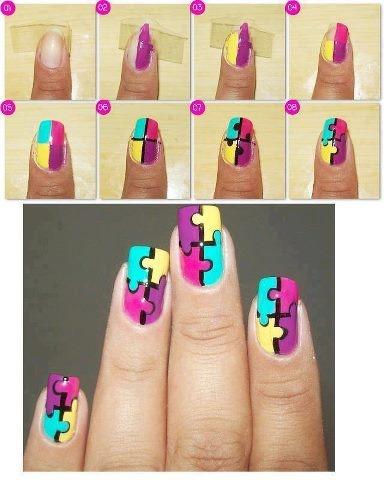 DIY Nails (9)
