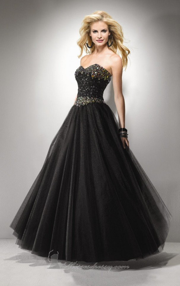 Evening Dresses (1)