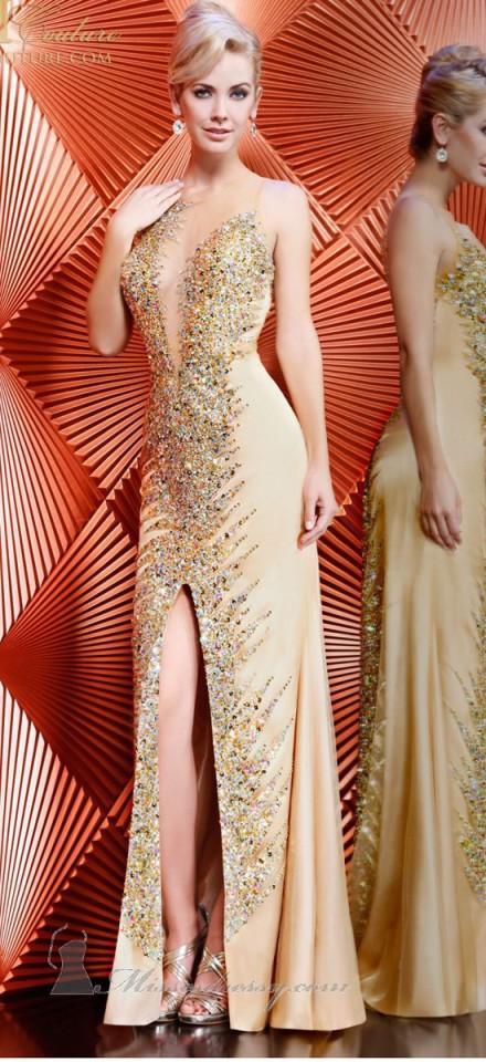 Evening Dresses (5)