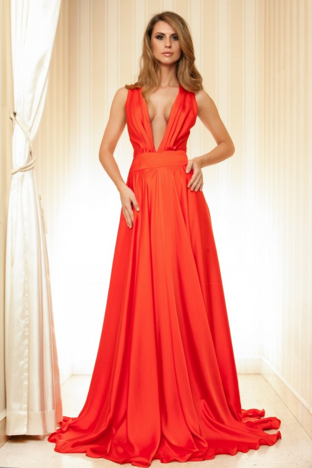 Evening Gowns (1)