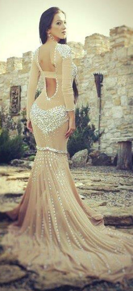 Evening Gowns (11)