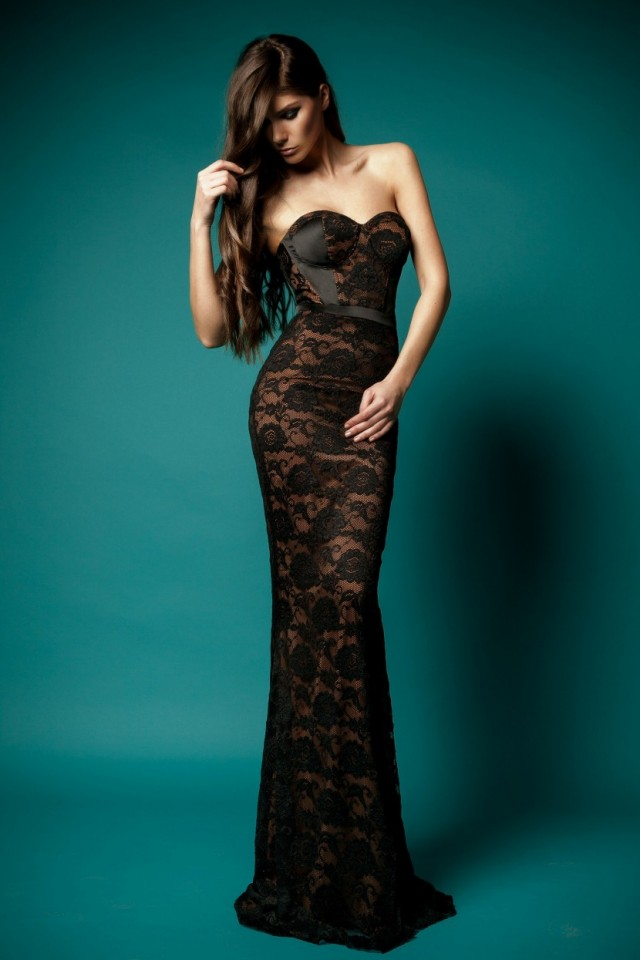 Evening Gowns (12)