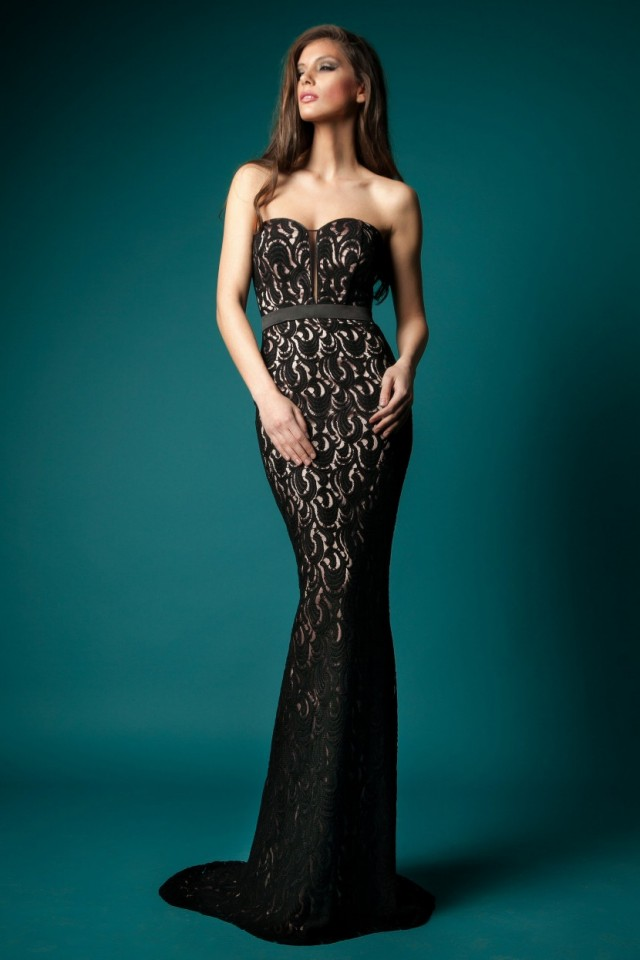 Dinner Gowns