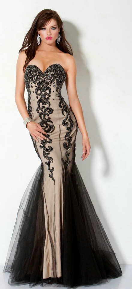 Evening Gowns (32)
