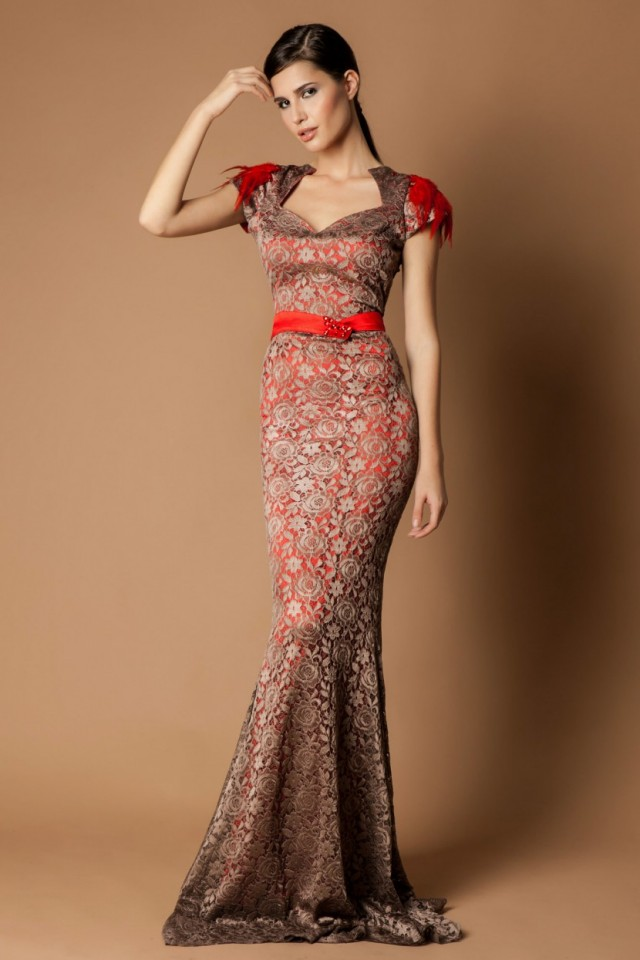 Evening Gowns (4)