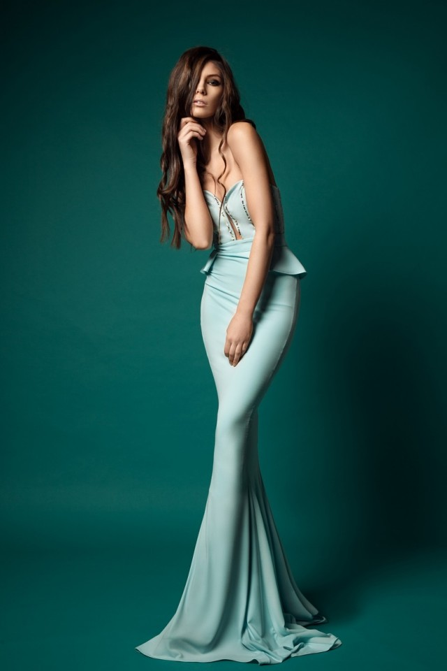 Evening Gowns (5)