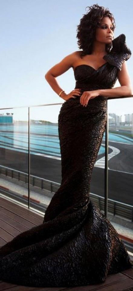 Evening Gowns (9)