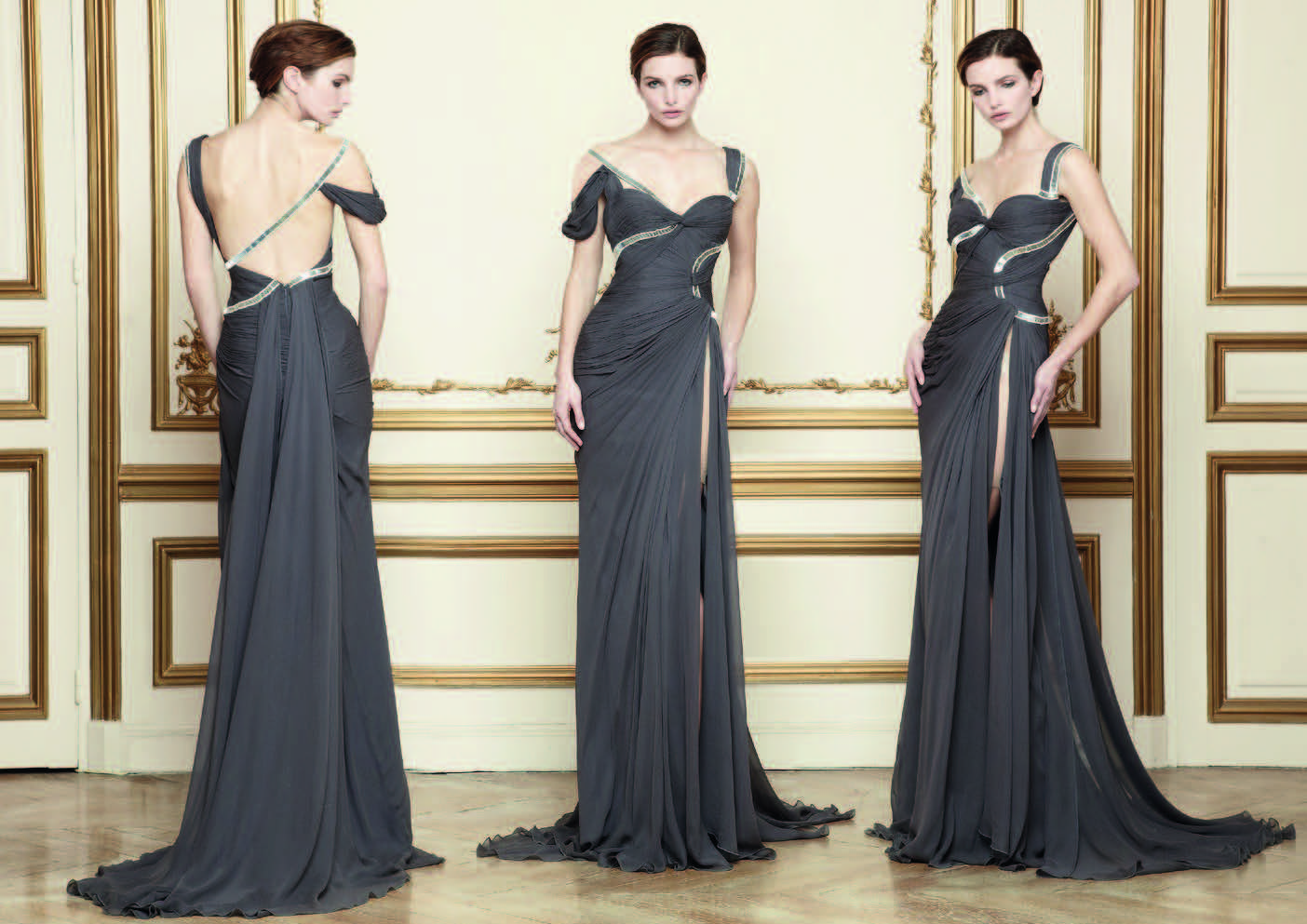 Diva Design: Glamorous Evening Dresses For Your Special Date