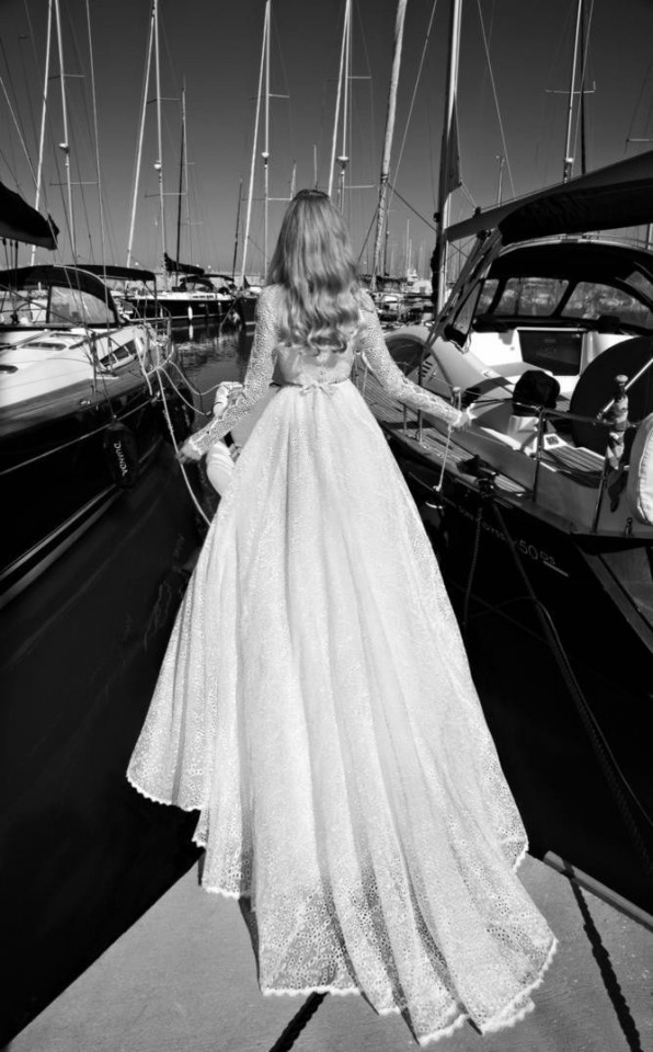 GALIA LAHAV WEDDING DRESS (13)