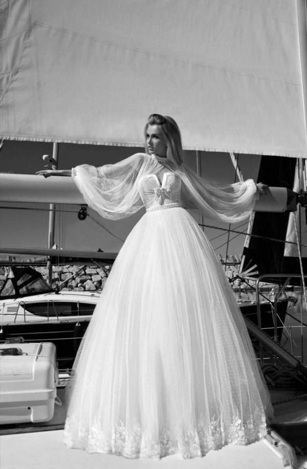 GALIA LAHAV WEDDING DRESS (15)