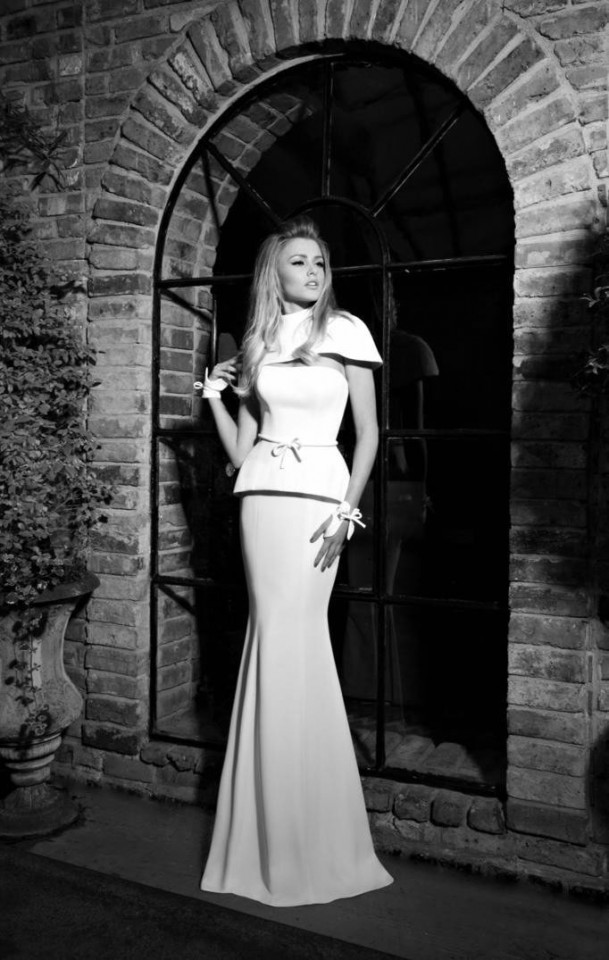 GALIA LAHAV WEDDING DRESS (2)