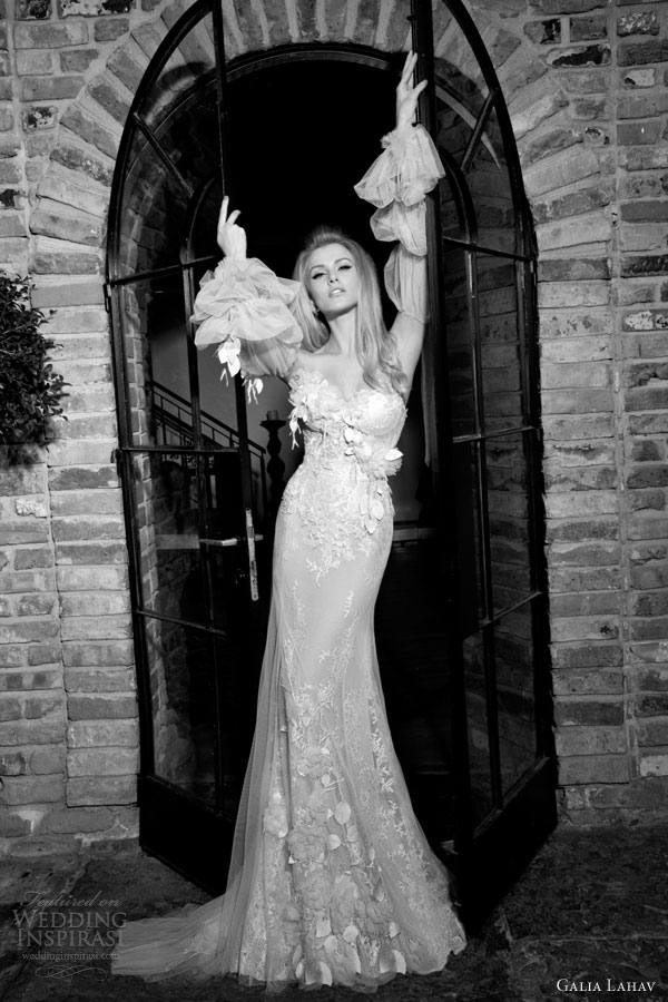 GALIA LAHAV WEDDING DRESS (24)