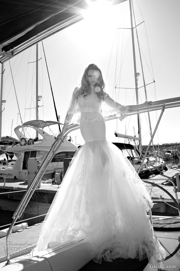 GALIA LAHAV WEDDING DRESS (25)