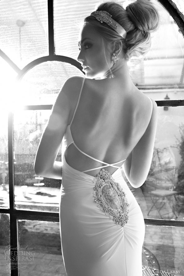 GALIA LAHAV WEDDING DRESS (26)