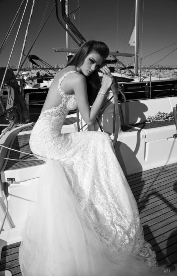 GALIA LAHAV WEDDING DRESS (5)