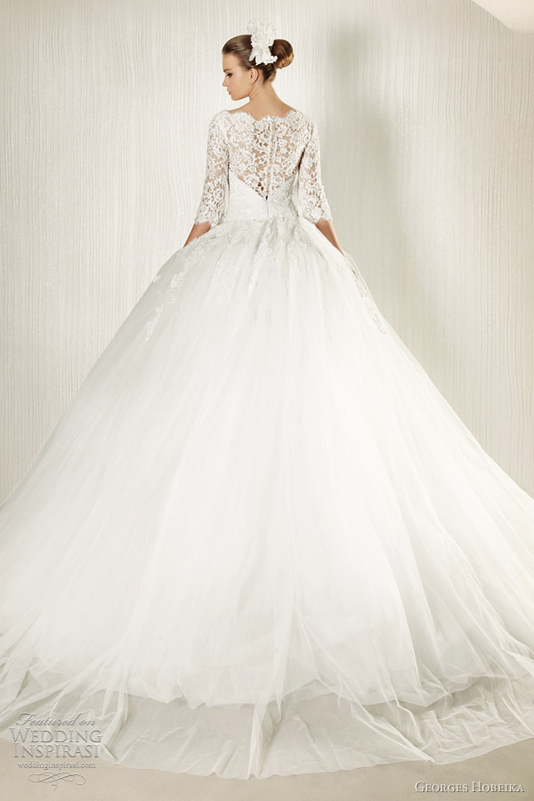 Georges Hobeika  Wedding Dresses (1)