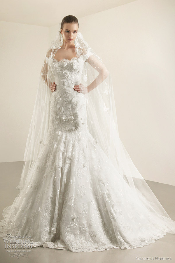 Georges Hobeika  Wedding Dresses (10)