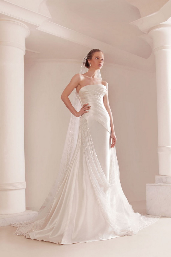 Georges Hobeika  Wedding Dresses (13)