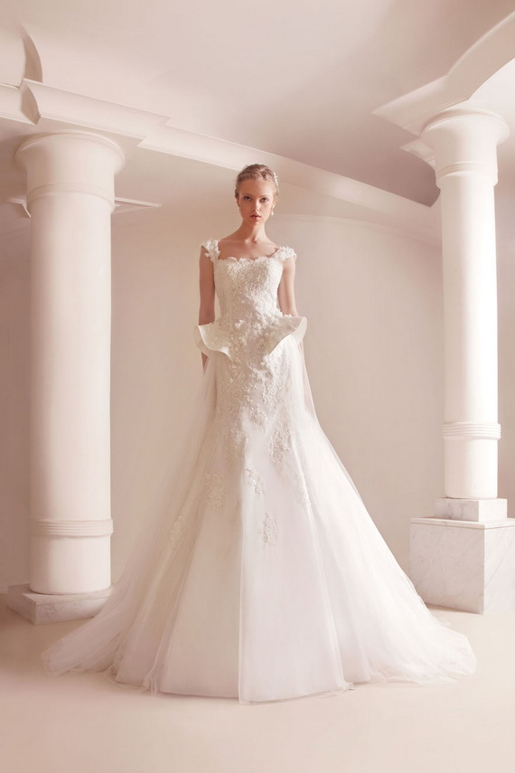 Georges Hobeika  Wedding Dresses (17)
