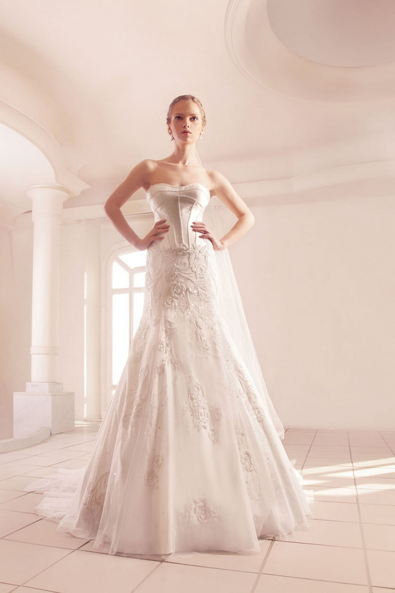 Georges Hobeika  Wedding Dresses (19)