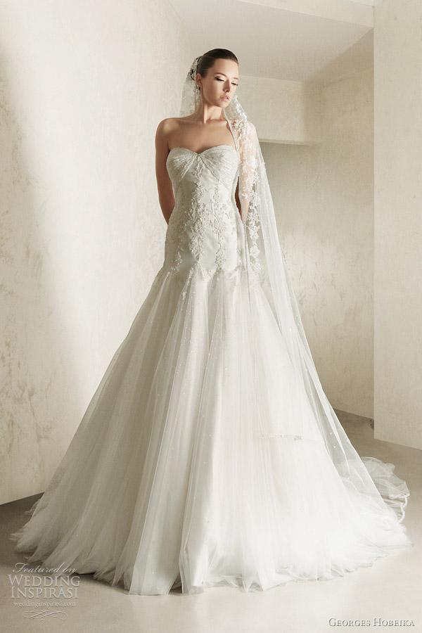 Georges Hobeika  Wedding Dresses (22)