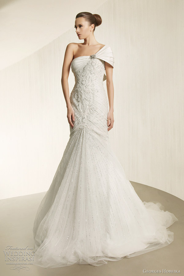 Georges Hobeika  Wedding Dresses (23)
