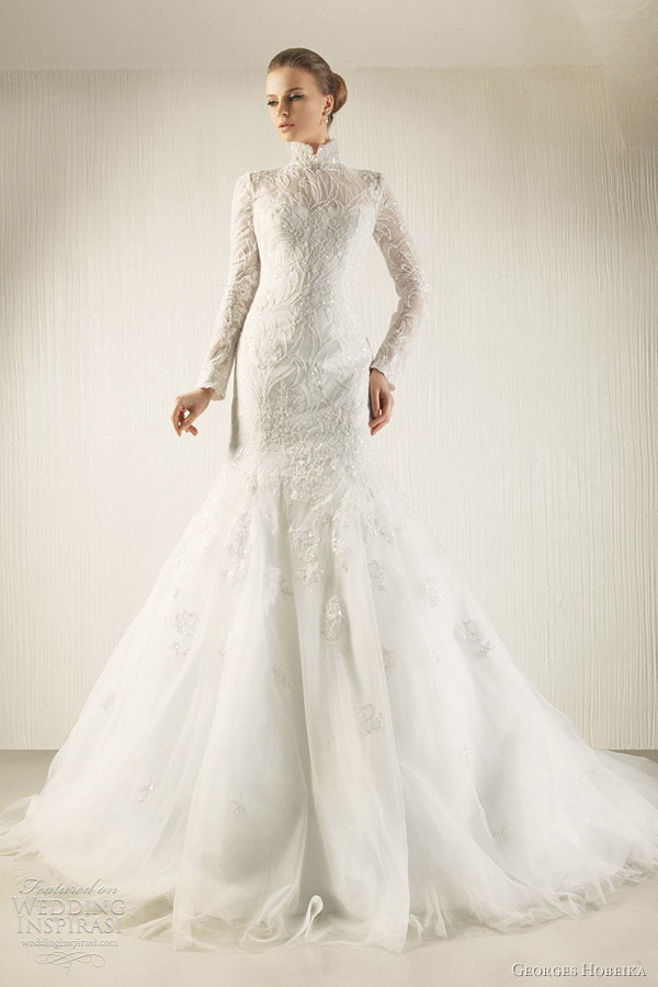 Georges Hobeika  Wedding Dresses (4)