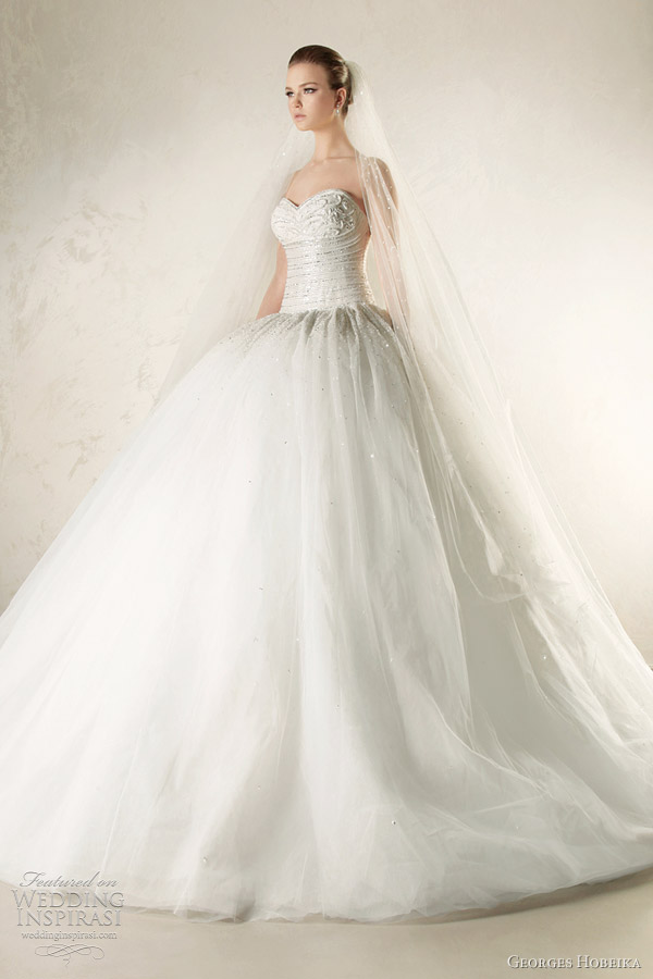 Georges Hobeika  Wedding Dresses (6)