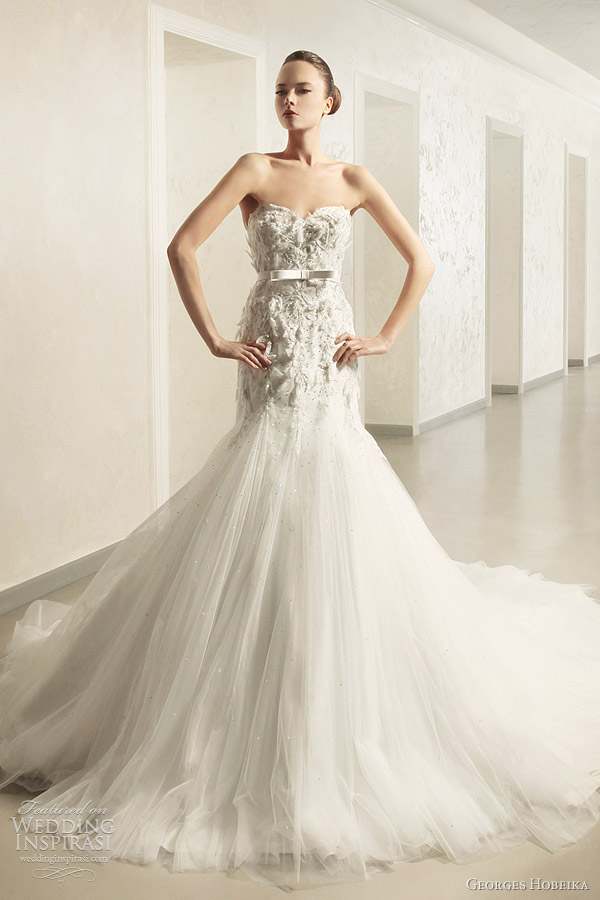 Georges Hobeika  Wedding Dresses (8)