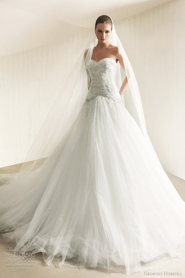 Georges Hobeika  Wedding Dresses (9)