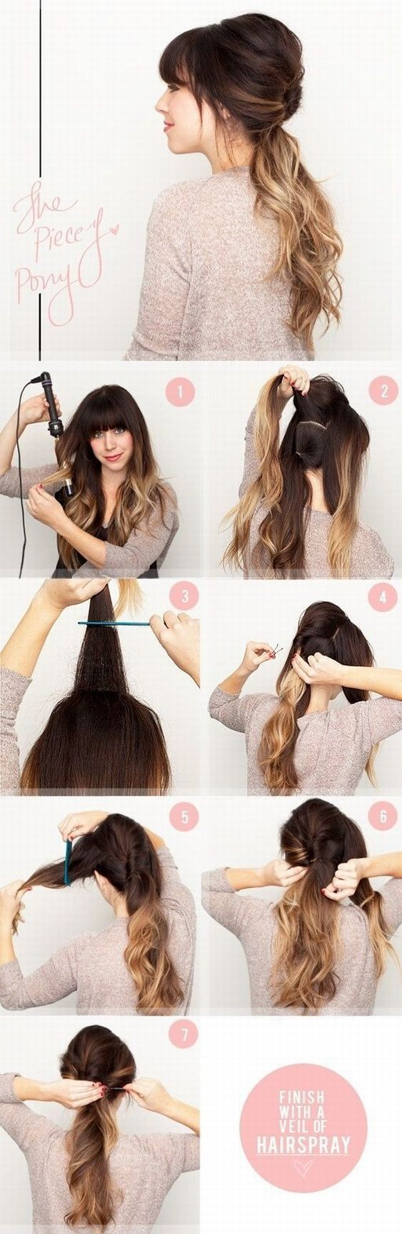 Hairstyle Tutorials (10)