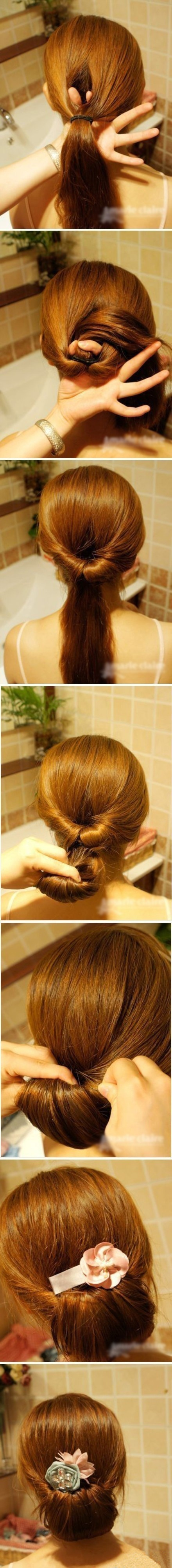 Hairstyle Tutorials (11)