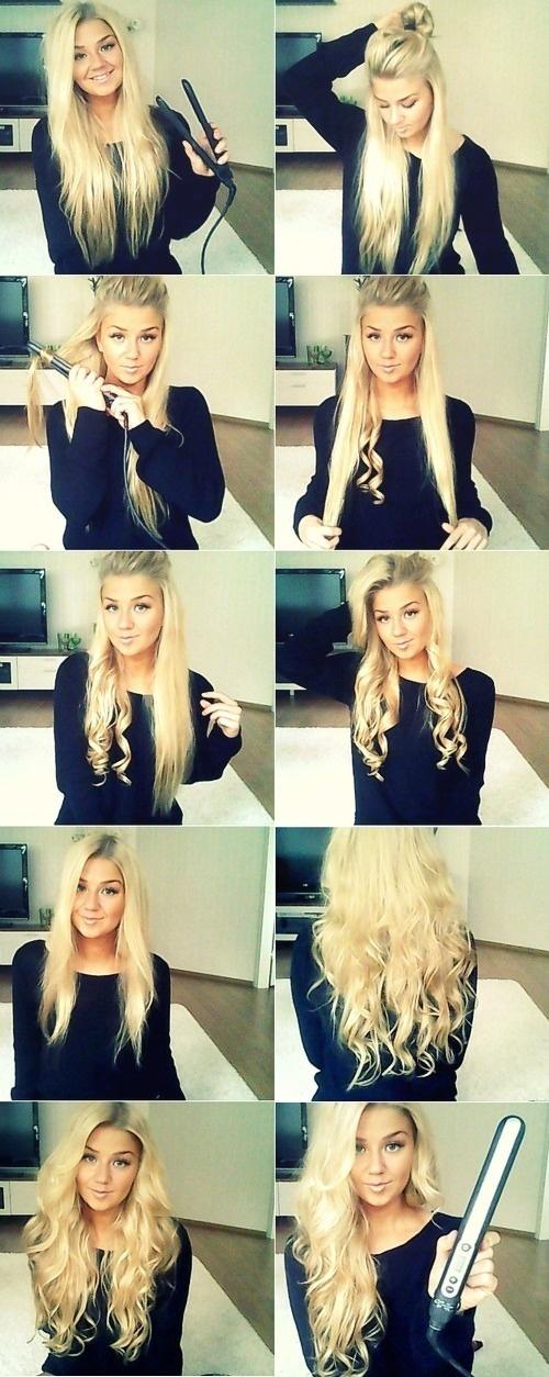 Hairstyle Tutorials (12)