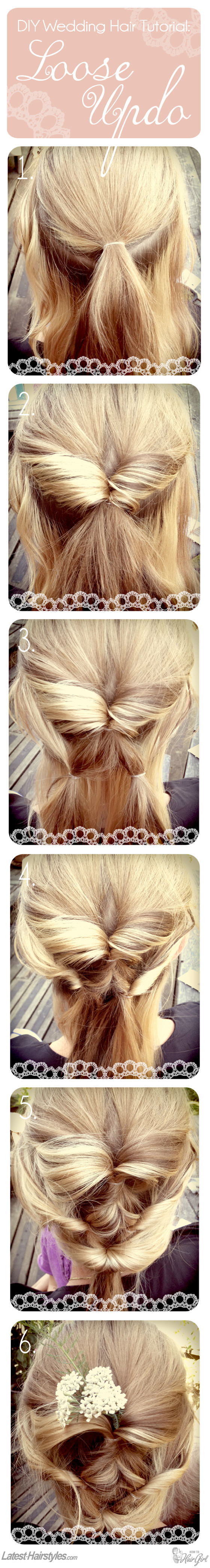 Hairstyle Tutorials (14)