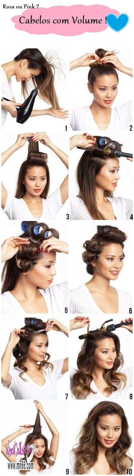 Hairstyle Tutorials (15)