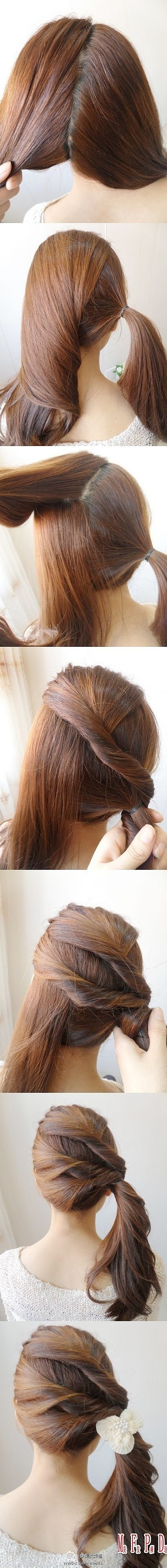 Hairstyle Tutorials (16)