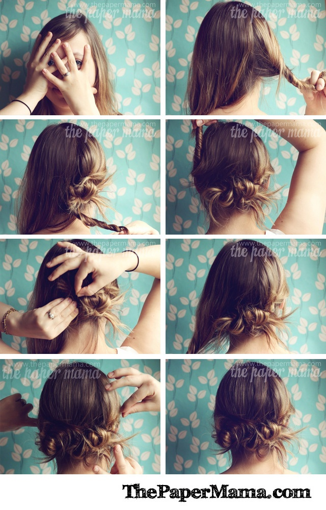 Hairstyle Tutorials (17)