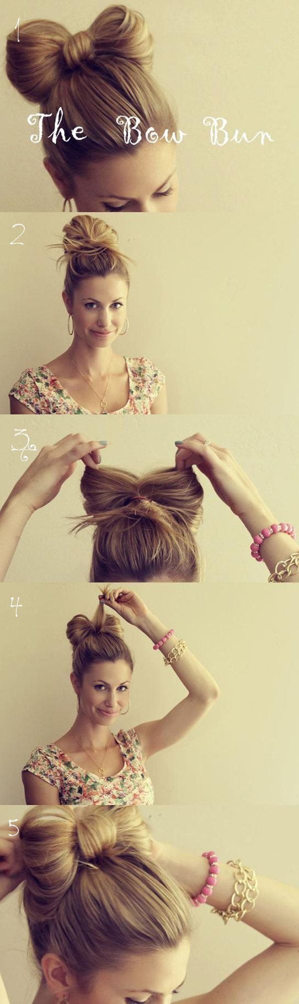 Hairstyle Tutorials (18)