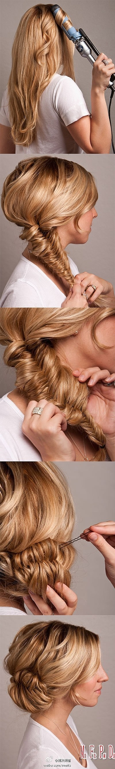 Hairstyle Tutorials (19)