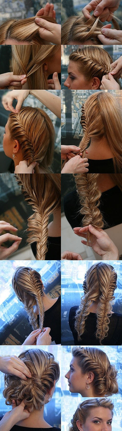 Hairstyle Tutorials (20)