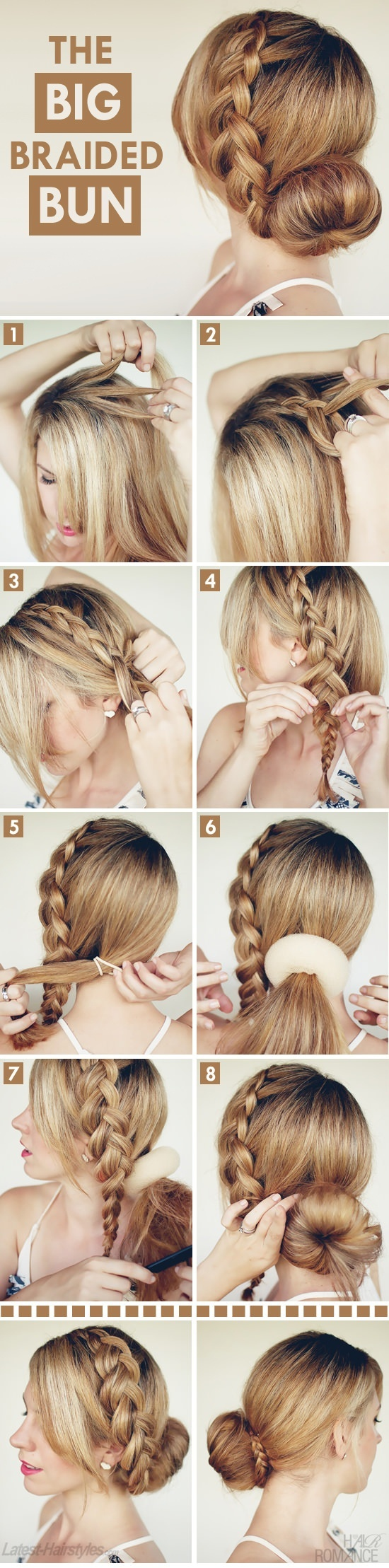 Hairstyle Tutorials (3)