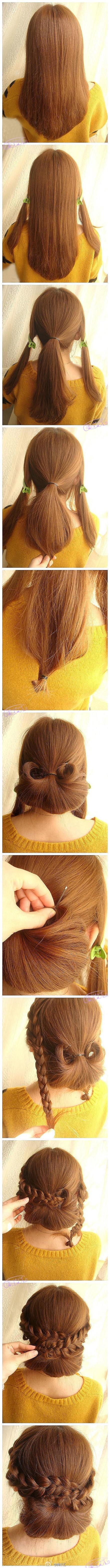 Hairstyle Tutorials (5)