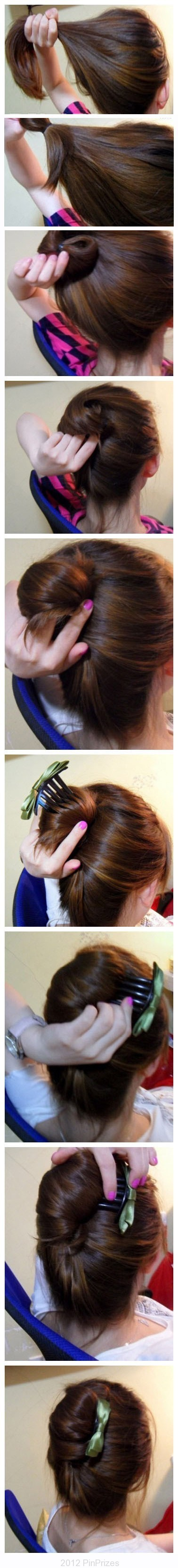Hairstyle Tutorials (6)