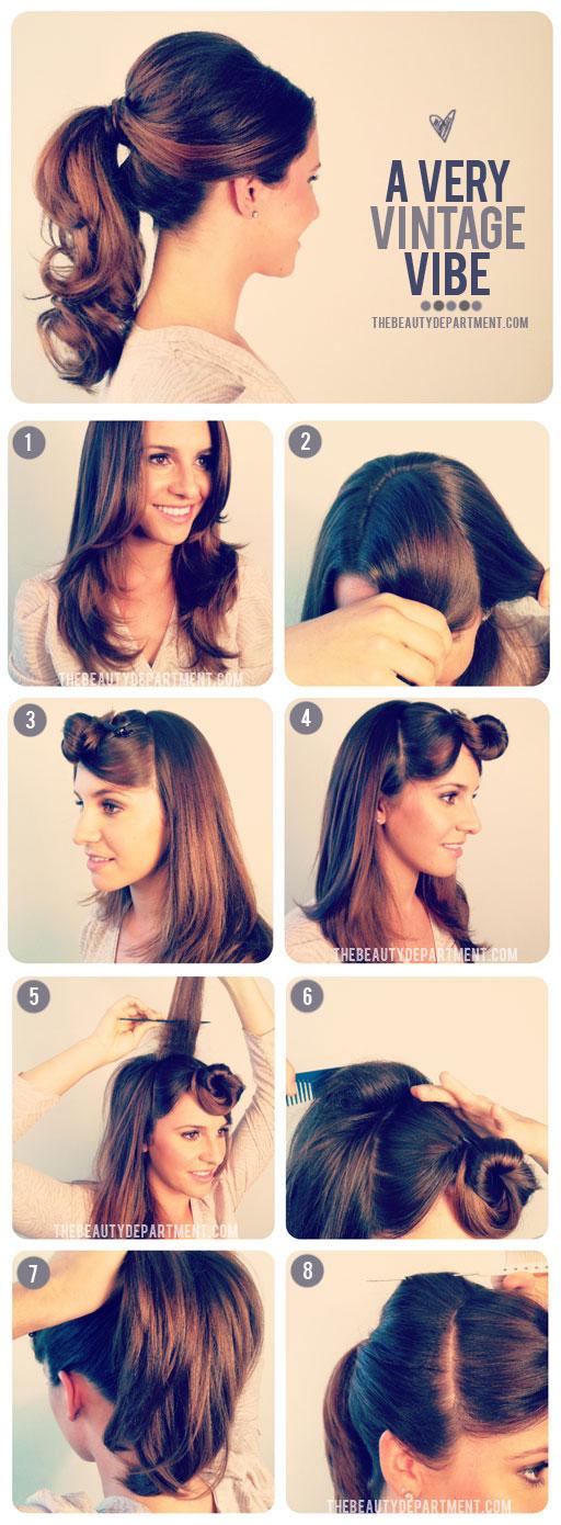Hairstyle Tutorials (9)
