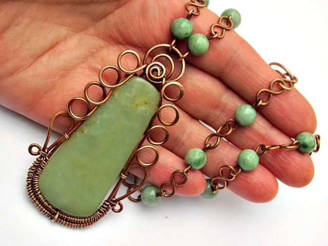 Handmade Jewelry (1)