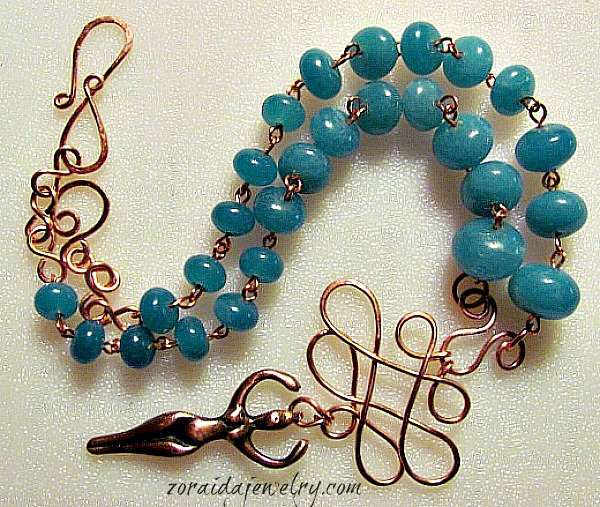 handmade jewelry 2 - Handmade Jewelry Design Ideas