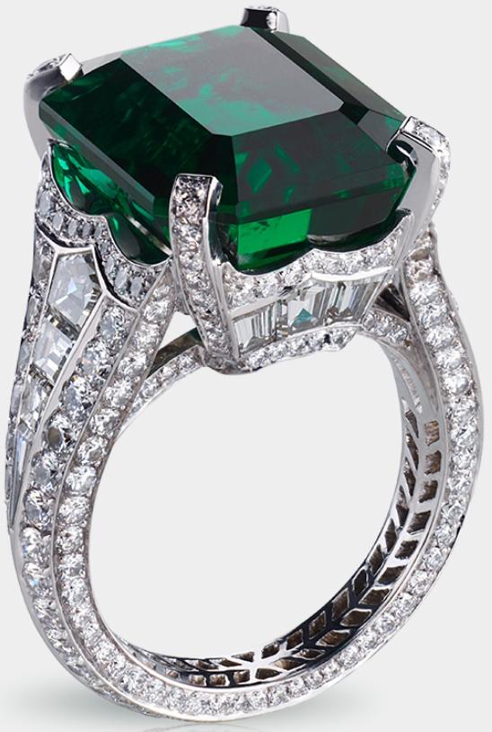 18 Beautiful Rubies Diamonds Emeralds