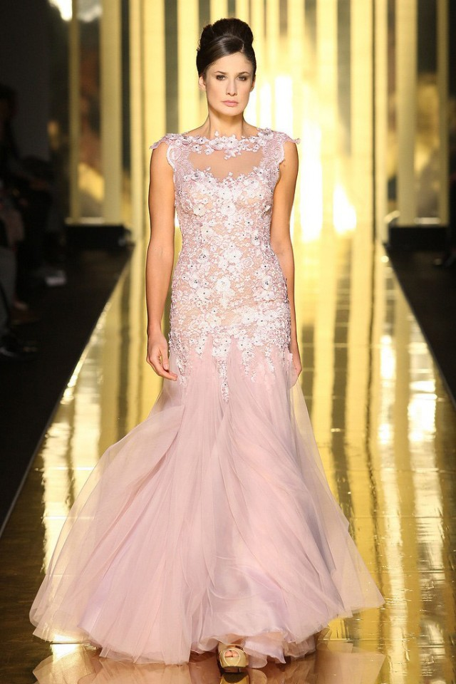 Mireille dagher haute couture s s 2013 for Diva couture